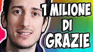 getlinkyoutube.com-1 MILIONE DI GRAZIE - [ilvostrocaroDexter] La mia storia