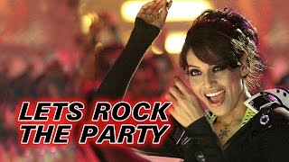 getlinkyoutube.com-Lets Rock The Party (Official Video Song) | Aa Dekhen Zara | Bipasha Bsu & Neil Nitin Mukesh