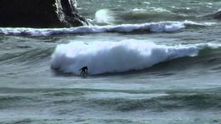 getlinkyoutube.com-Surfing in the Great Lakes - Red Bull New Wave