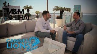 Cannes Lions 2015: Erich Wasserman, MediaMath