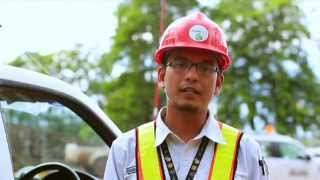 getlinkyoutube.com-Safety Induction of PT Berau Coal