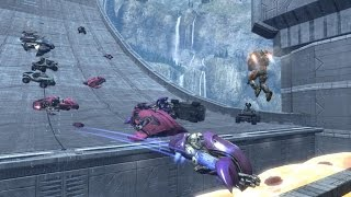 Halo Reach Mini-Game Episode 16: Jump Rope!