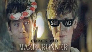 getlinkyoutube.com-The Maze Runner - CRACK