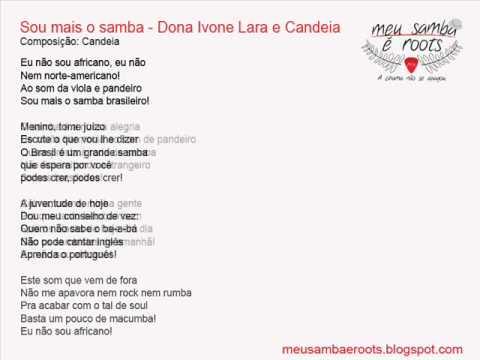 Candeia - Sou Mais Samba
