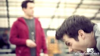 getlinkyoutube.com-Teen Wolf | Season 4 so far [ HUMOR part 1 ]