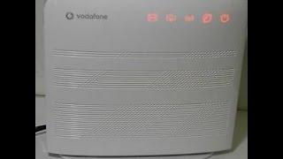 getlinkyoutube.com-configuration routeur vodafone HG556a sur maroc telecom