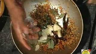 Eggplant Fry - Gutti Vankaaya Kura ..