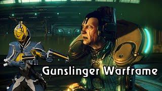 getlinkyoutube.com-How to get Mesa from Alad V (Gunslinger Warframe!)