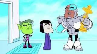 getlinkyoutube.com-Teen Titans Go! the mask