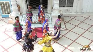 getlinkyoutube.com-Sonano Garbo Rupano Garbo | Ambe Maa Garba Song 2014 | Marwadi HD Video | Shyam Paliwal