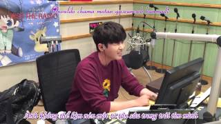 "getlinkyoutube.com-[Vietsub][150902] Sukira Ryeowook Live ""I love You"""