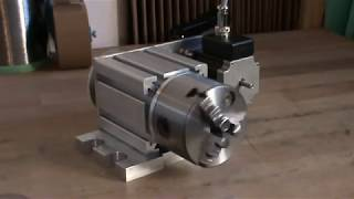 getlinkyoutube.com-4th axis CNC-MW