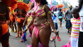 getlinkyoutube.com-2012 BOSTON CARIBBEAN CARNIVAL  - JUST A TASTE