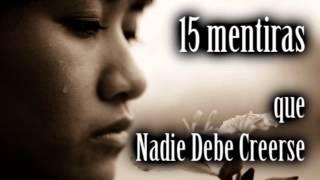 getlinkyoutube.com-15 Mentiras que Nadie Debe Creerse