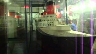 getlinkyoutube.com-Tour of the Queen Mary in Long Beach, California