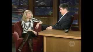 getlinkyoutube.com-2008 02 04 Late Late Show w Craig Ferguson D - Kristen Bell
