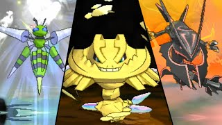 getlinkyoutube.com-All NEW Shiny Primal and Mega Evolutions in Omega Ruby and Alpha Sapphire!