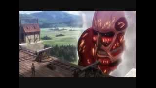 getlinkyoutube.com-進擊的巨人-超大型巨人出現