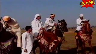 مسناوة غناء عربي مغربي اصيل - Masnawa Arabes Maroc