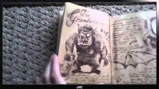 Гравити Фолз - Дневник зделан собственами руками.
