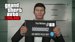 getlinkyoutube.com-GTA Online Tutorial #63 - How to Look Like Tony Montana! (Scarface)