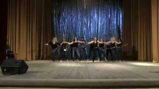 "getlinkyoutube.com-street-shaabi -dance Group ""Bahira Аl Assаl"""