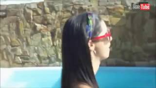 getlinkyoutube.com-Novinhas Lindas no Funk na  piscina