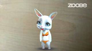 Zoobe Pets - Hängebusen