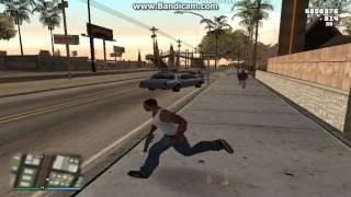 getlinkyoutube.com-Hướng dẫn cài HUD GTA V vào GTA San Andreas