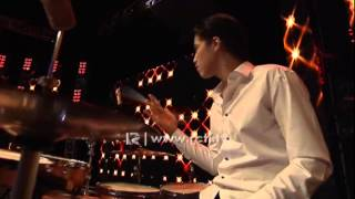 "getlinkyoutube.com-Virzha, Ahmad Dhani dan EL ""Uptown Funk""   Masterpiece Celebration"