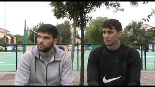 getlinkyoutube.com-Due chiacchiere con... Davide Moretti (De' Longhi Treviso)