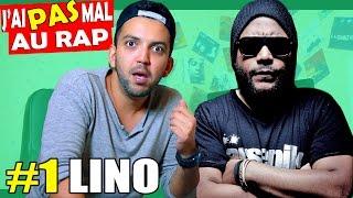 Jhon Rachid - J'ai PAS mal Au Rap #1 : Lino