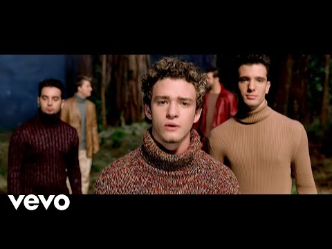 N Sync - This I Promise You