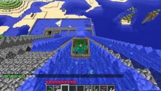 getlinkyoutube.com-Minecraft! Death Slide