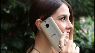 getlinkyoutube.com-Kız Bakışı: HTC One M9+ (Cansu Sarı) / Hardware Plus