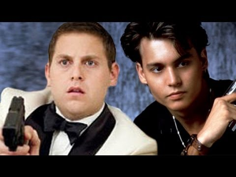 The 21 Jump Street Movie in the Style of the TV Show