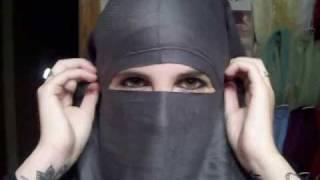 getlinkyoutube.com-Niqab Style Eight