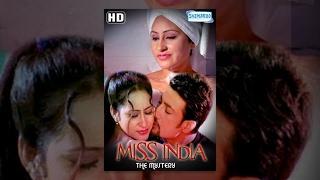 Miss India (HD) - Hindi Full Movie - Om Puri - Manoj Verma - Popular Hindi Movie