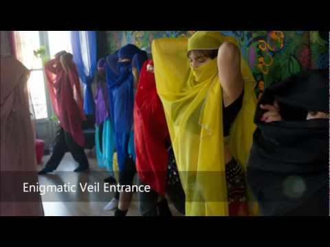 Oriental Dance Workshop -