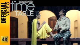 getlinkyoutube.com-TIME TABLE - OFFICIAL VIDEO - KULWINDER BILLA