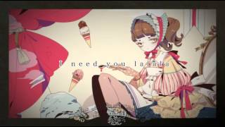 getlinkyoutube.com-[VnSharing] sweet decola ice cream holic - Yuzuhiko ft. Hatsune Miku -Vocaloid Vietsub-