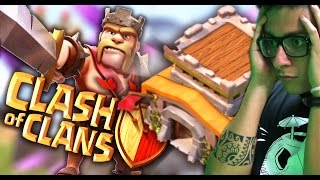 getlinkyoutube.com-CLASH OF CLANS: MUNICIPIO LV. 8, RE BARBARO AL 5 & ROAD TO CRISTALLO!!