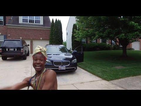 Pull Up Hop Out music video by Paperboy Prince of the Suburbs