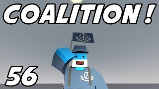 """getlinkyoutube.com-UNTURNED - E56 """"Joining the Coalition!""""  (Russia Map Role-Play)"""