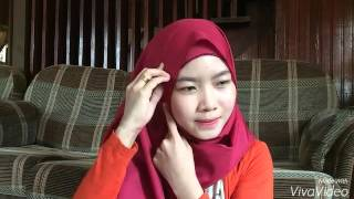 getlinkyoutube.com-#3 Tutorial Bawal Crepe