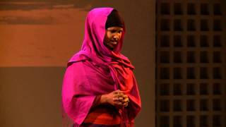 We cannot afford to divide ourselves: Fatuma Hussein at TEDxDirigo