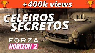getlinkyoutube.com-Forza Horizon 2: localização dos carros secretos nos celeiros