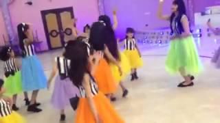 getlinkyoutube.com-رقص بنات صغار أذكرو الله