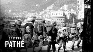 War Scenes - Italy (1944)