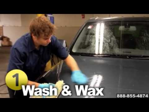 Hyundai Car Wash Max Paint Sealant Paint Chips Scratches Texas City League City Dickinson TX DeMontr